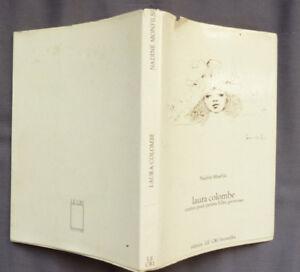 NADINE-MONFILS-LAURA-COLOMBE-CONTES-POUR-PETITES-FILLES-PERVERSES-Ed-LE-CRI-1981