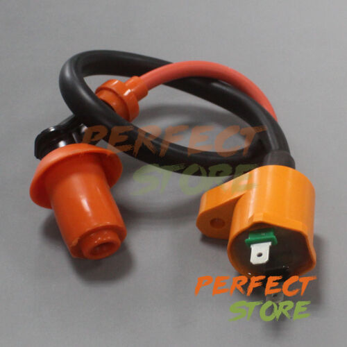 Ignition Coil For Eton Viper 50 70 90 ATV Eton RXL50 RXL70 RXL90 50cc 70cc 90cc