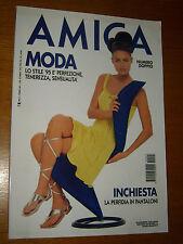 AMICA 1995/5=ALEXANDRA CARLSON=KATY RICHARDSON=JEAN CLAUDE VAN DAMME=UNGARO=