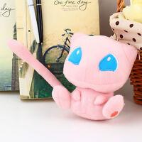 Nintendo Pokemon Mew Plush Soft Doll Toy Gift Stuffed AnimaL