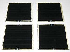 4-X-CIS-Solar-Cells-3-2-V-DC-60mm-x-60mm-80-mA-25-Watt-Mini-Panels