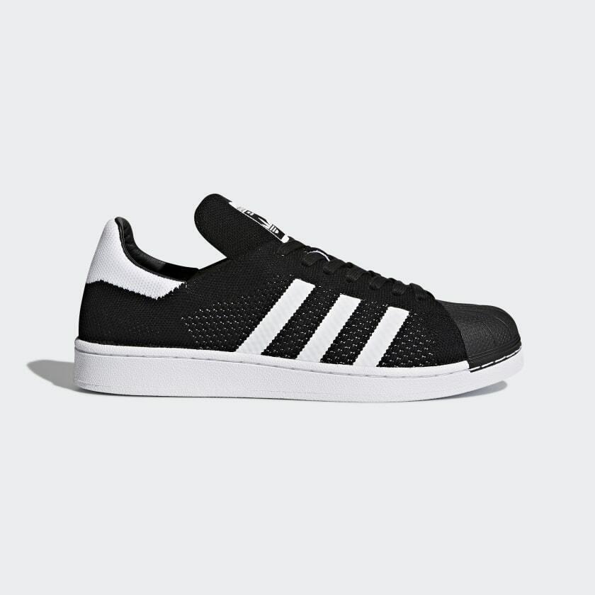 Adidas Superstar PK BY8706 Para hombre Zapatillas