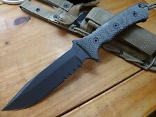 Chris Reeve Knives Pacific with Sheath - S35VN - Authorized Dealer