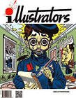 Illustrators: Issue 13 by Diego Cordoba, David Ashford, Peter Richardson (Paperback, 2016)