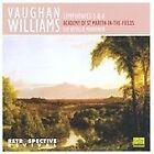 Ralph Vaughan Williams - Vaughan Williams: Symphonies Nos. 5 & 6 (2011)