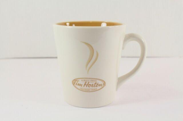 Tim Hortons Limited Edition # 006 Coffee Mug TIm Hortons Collector Mugs Coffee