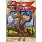 Mike The Knight Knight in Training 0843501008577 DVD Region 1