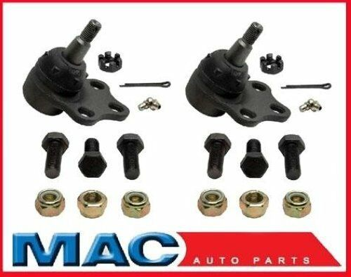 2 FK5333 LOWER Suspension Ball Joint Falcon Steering Systems GM CARS