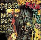 Fear Not For Man (LP+MP3,180g) von Fela Kuti (2015)