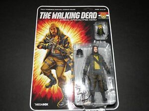 MCFARLANE TOYS WALKING DEAD SKYBOUND SERIES MEGABOX SHIVA