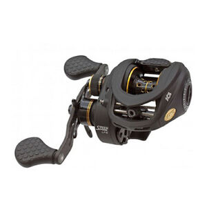 NEW Lew's Tournament Pro LFS Speed Spool Baitcast Fishing Reel - 7.5:1 RH TP1SHA