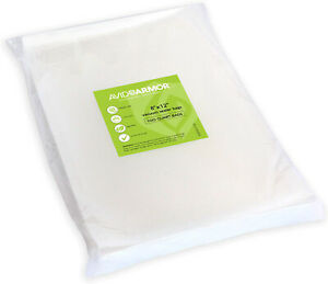 100-Quart-Vacuum-Sealer-Bags-Size-8-039-x-12-039-for-Food-Saver-Seal-a-Meal-Type-Vac