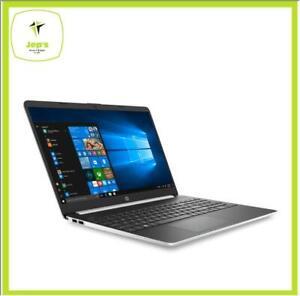 HP-Laptop-15-da2000TU-Silver-15-6-039-039-i3-10110U-8G-256G-SSD-Brand-New-Jeptall-Sale