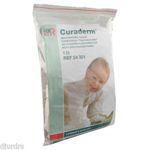 857a1314b4 Lot of 2 x NEW Curaderm Neurodermitis Overall size 110/116 (4-5 ...