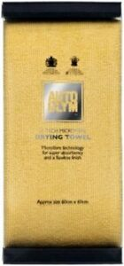 Autoglym-Hi-Tech-Microfibre-Drying-Towel-Chamois-Valeting-Cleaning