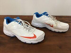 Nike Waffle Blade Cricket Shoes. Size