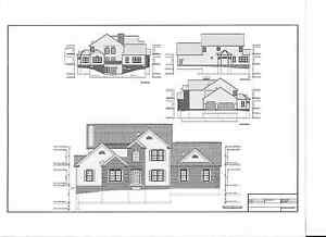 Details about Full Set of two story 4 bedroom house plans 3,519 sq on 1989 house plans, cob house plans, basement house plans, 10 bedroom house plans, 2 flat bedroom house plans, 9 bedroom house plans, 6 bedroom house plans, 8 bedroom house plans, luxury 5 bedroom house plans, 13 bedroom house plans, barn house plans, small house plans, great room house plans, simple house plans, 2 bedroom 2 bath house plans, floor plans, shed house plans, modern house plans, spitzmiller & norris house plans, 3 story house plans,