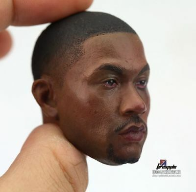 1//6 Return of Xander Cage Female Sniper Ruby Rose Head Sculpt Doll F 12/'/' Figure