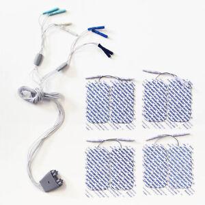 Conector-electroestimuladore-8-cables-MultisportPro-8-electrodos-rectangulares