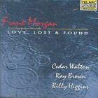 Love, Lost & Found by Frank Morgan (Sax) (CD, Aug-1995, Telarc Distribution)