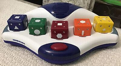 Music Blocks 3432006 Small World Toys Neurosmith