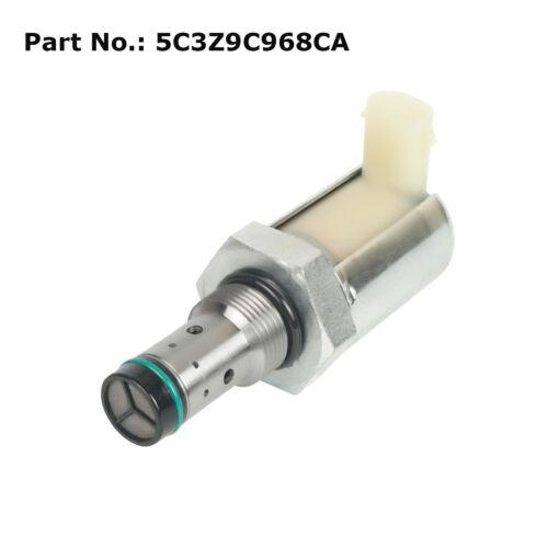 CM5126 Fuel Injection Pressure Regulator Valve IPR Fit 03-10 Ford Diesel 6.0L