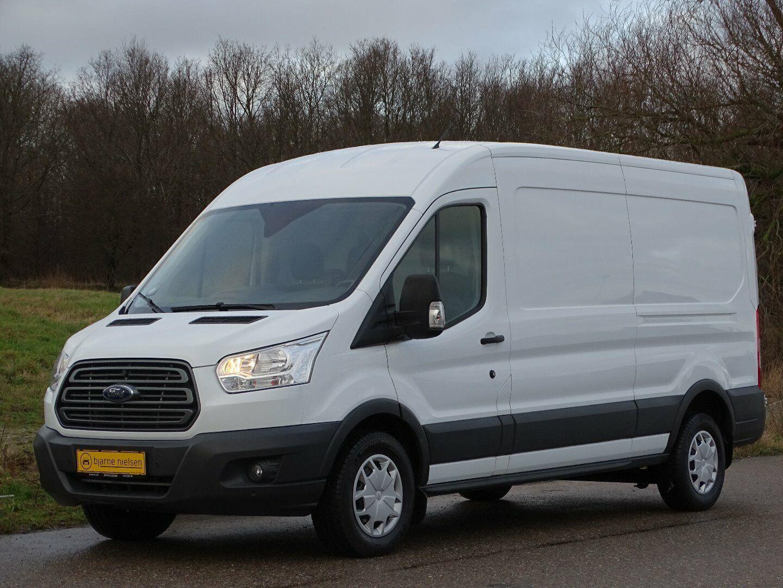 Ford Transit 350 L3 Van 2,0 TDCi 170 Trend aut. H2 FWD