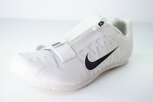 Nike-Zoom-Long-Jump-Track-Spikes-NEW-415339-003-Men-039-s-sz-11-5-W-Spikes-amp-Tool