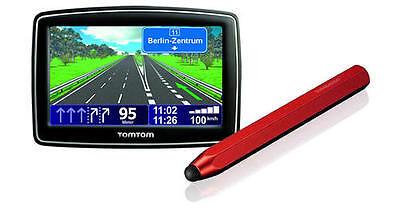 42 Easy Eingabestift für Navigationsgeräte schwarz für Navigon 40 72 Plus
