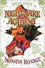Monster Revenge: Nightmare Academy by Dean Lorey (Paperback, 2008)