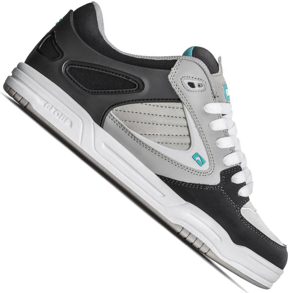 Globe Skateschuhe Agent Skateschuhe Globe Herren-Sneaker Skaterschuhe Schuhe Sportschuhe f5c8f8