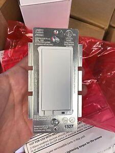 Jasco ZW4001 ZWave Wireless Lighting Control OnOff Relay Switch - Jasco Relay Switch