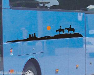 Autoaufkleber-Country-170x31cm-D2-Seitenaufkleber-PKW-Bus-LKW-Wohnmobil-ML-o-MR