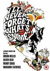 I'll Never Forget What's 'isname 5060425350246 With Orson Welles DVD Region 2