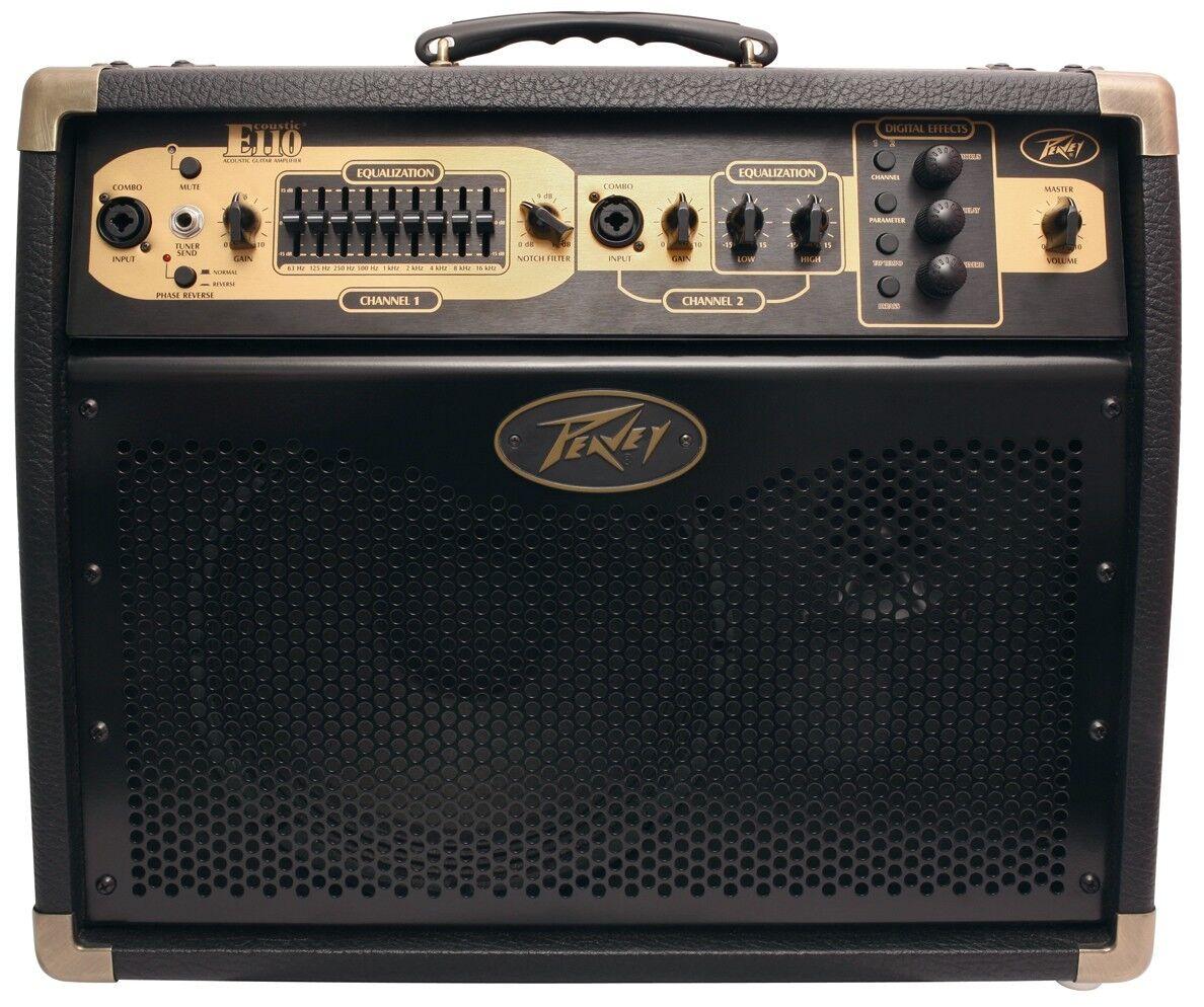 Peavey Ecoustic E110 100W Acoustic Guitar Amp PVE110