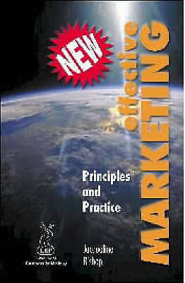 Effective Marketing: Principles and Practice-ExLibrary