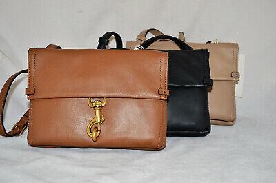 Borsa Guess marsupio Guess Candace converteble xbody belt bag ecopelle brow Dimensioni borsa PICCOLA