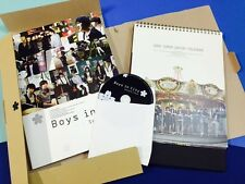 Super Junior Season 2 Japan boys in city Photobook DVD  KPOP RARE