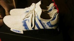 Adidas NMD R1 ATL ( 11 Men ) Original