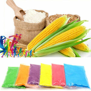Details About Color Powder Packets For Festival Events Kid Toddlers Diy Toy Party Color Decor