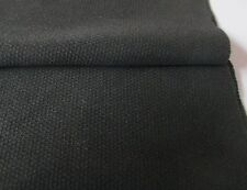 1 Metre x 500 mm. Very Dark Grey Speaker Grill  Fabric / Cloth/Material.UK Mfr.