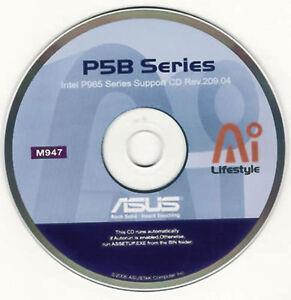 Asus p5q-e