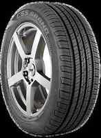 (4) 205 65 15 Cooper Cs5 Grand Touring 80k Tires 65r15 R15 65r