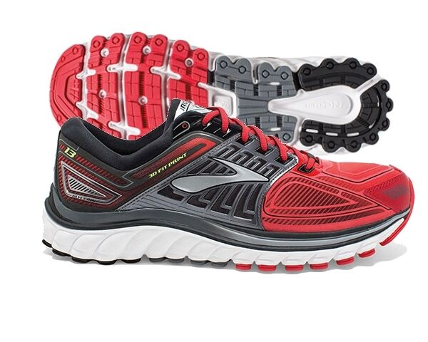 Brooks Glycerin 13 Mens Runner (D) (683)  + Free Aus Delivery