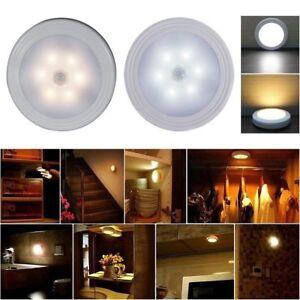 Kleiderschrank Beleuchtung Led Mit Bewegungsmelder | Led Weiss Bewegungsmelder Sensor Treppe Kleiderschrank Nachtlicht
