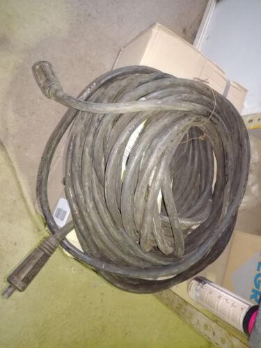 50² Meterware Massekabel Schweißkabel 50 qmm Schweißleitung Starterkabel Kupfer