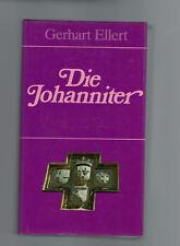 Gerhart Ellert - Die Johanniter - 1980