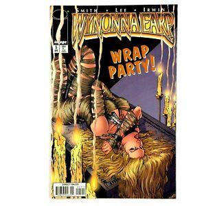 Wynonna-Earp-5-1997-VF-Image-Comics-034-Wrap-Party-034-TV-Series