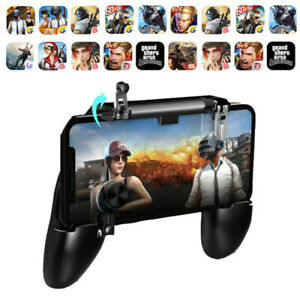 W11-PUBG-Gamepad-Remote-Trigger-Controller-Wireless-Joystick-for-iPhone-Android