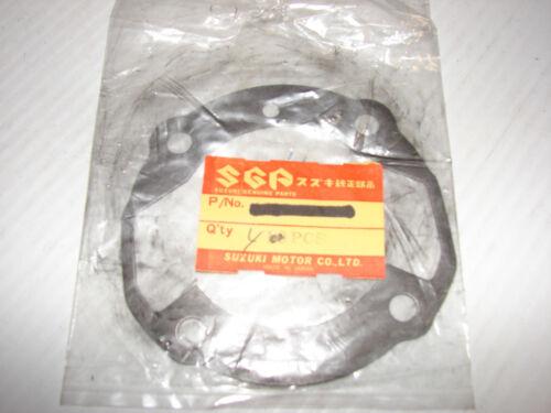Suzuki GT250 T250 T350 NOS Base Gasket OEM 11241-18000